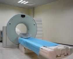西门子CT机