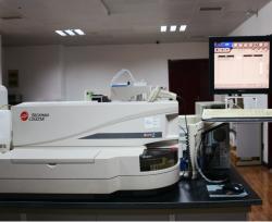贝克曼化学发光分析仪