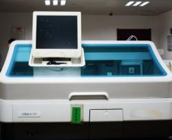 罗氏电化学发光分析仪
